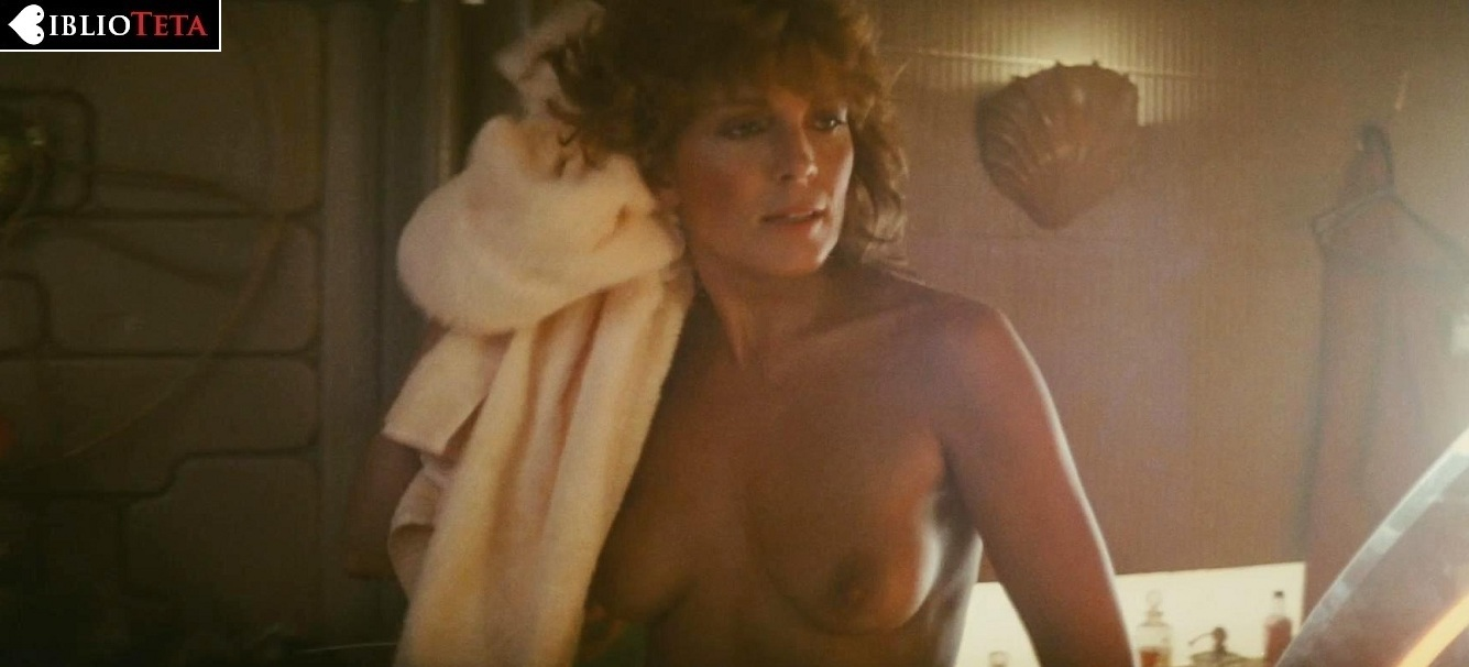 Joanna Cassidy Nude Photos 28