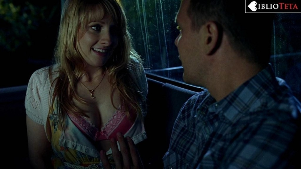Melissa Rauch - True Blood 01