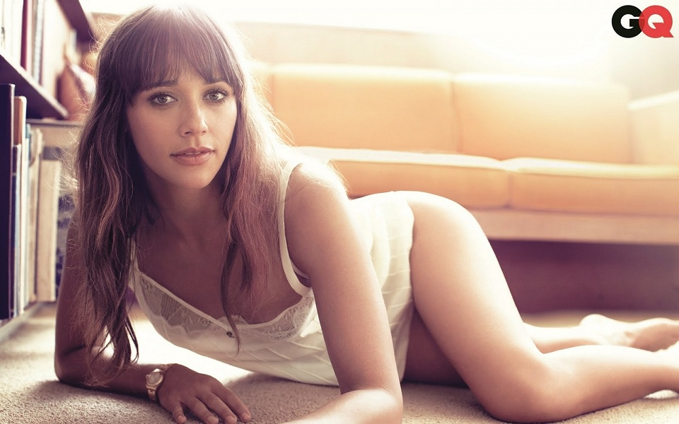 Rashida Jones - GQ 01