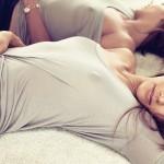 Rashida Jones - GQ 07