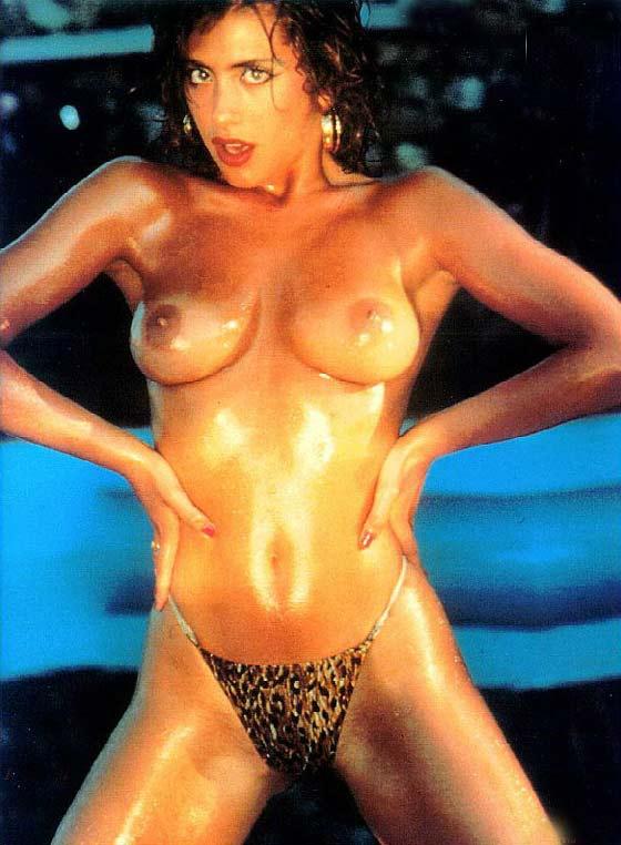 girl italian naked sabrina salerno
