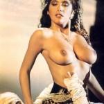 Sabrina Salerno nude 13