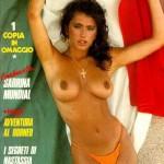 Sabrina Salerno nude 16