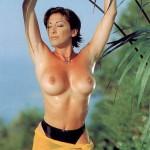 Sabrina Salerno nude 18