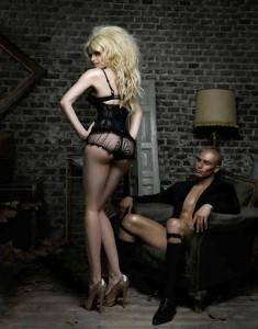 Adriana Abenia - Must Magazine 02