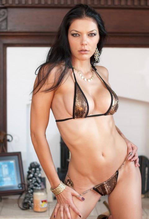 Adrianna curry fotos desnudas