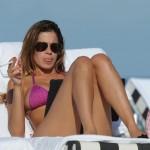 Aida Yespica - Miami 05