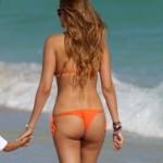 Aida Yespica bikini 08