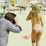 Alexandra Stan - FHM making of 05