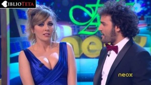 Anna Simon - Feliz Año Neox 02