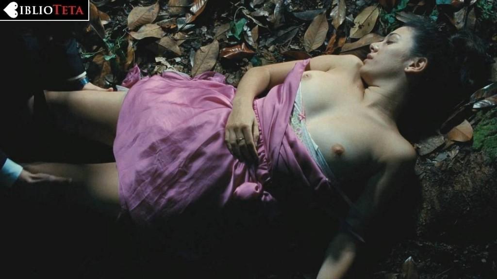 Blanca Suarez - La Piel Que Habito 01