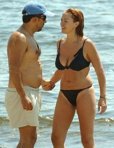 Carolina Ferre topless 03
