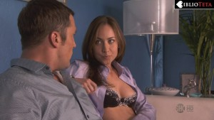 Courtney Ford - Dexter 4x06 - 02