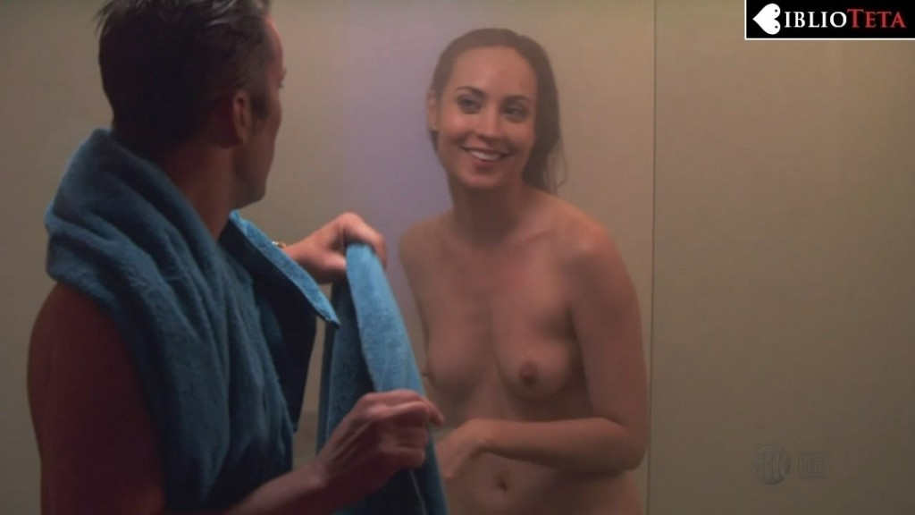 Courtney Ford - Dexter
