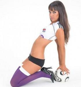 Cristina Pedroche FHM Liga 03