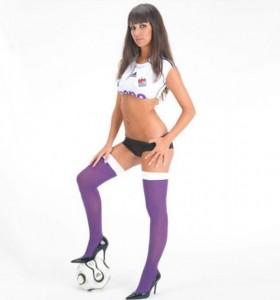 Cristina Pedroche FHM Liga 04