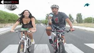 Irene Juqnuera bicicleta 04