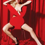 Lindsay Lohan - Playboy 02