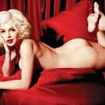 Lindsay Lohan - Playboy 08