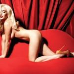 Lindsay Lohan - Playboy 09