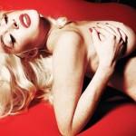 Lindsay Lohan - Playboy 10