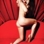 Lindsay Lohan - Playboy 11
