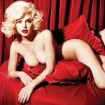 Lindsay Lohan - Playboy 12