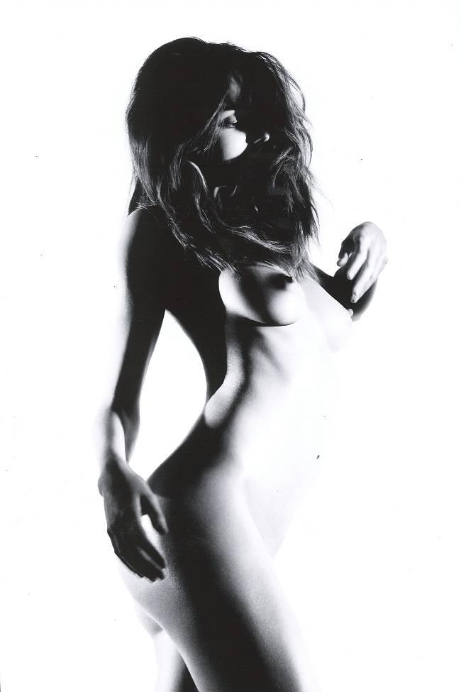 Miranda Kerr - Industrie Magazine 01
