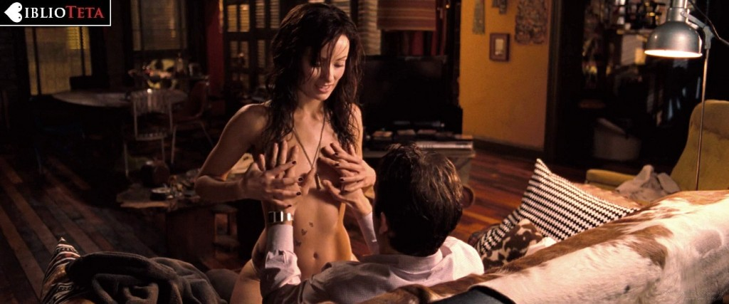 Olivia Wilde - The Chnage Up 01