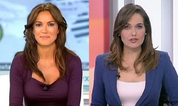 01 Cristina Saavedra Vs Raquel Martinez