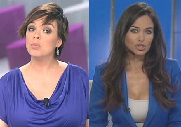 04 Cristina Villanueva Vs Carolina Martin