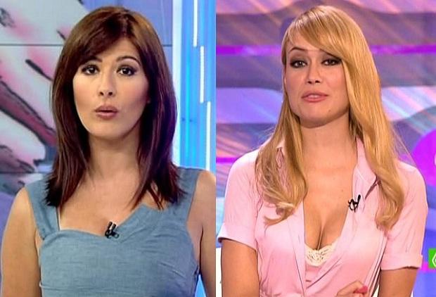04 Lara Siscar vs Patricia Conde