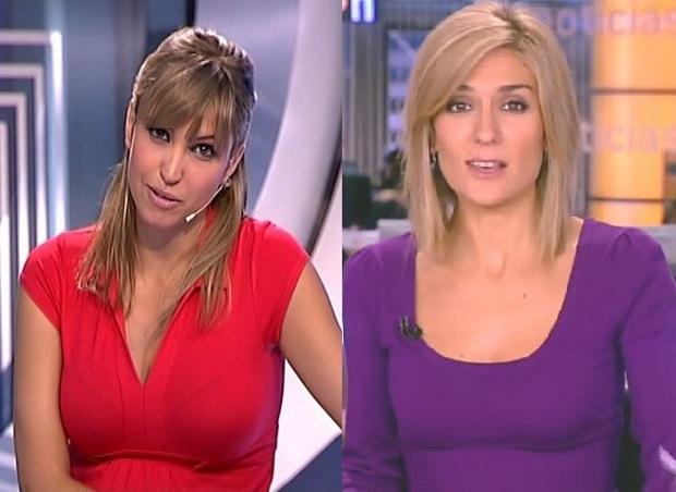 06 Sandra Sabates vs Sandra Golpe