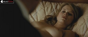 Alice Eve - Crossing Over 09