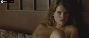 Alice Eve - Crossing Over 11