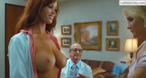 Christine Smith - Bad Teacher 06
