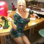 Daniela Blume - Twitpics 17