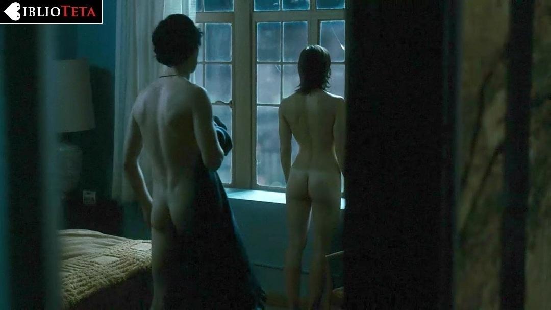 Noticias al desnudo - 3 8