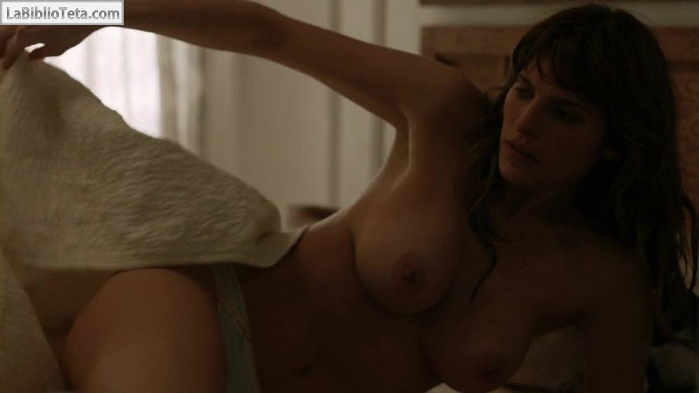 Lake Bell - How To Make It In America 01