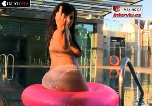 Laura Campos - Interviu 06