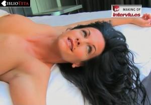 Laura Campos - Interviu 08