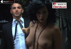 Laura Campos - Interviu 10