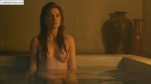 Lucy Lawless - Vengeance Cap 6 - 01