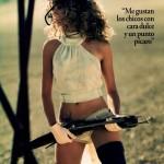 Michelle Jenner - FHM 06
