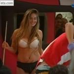 Victoria Irouleguy - Gran Hermano 03
