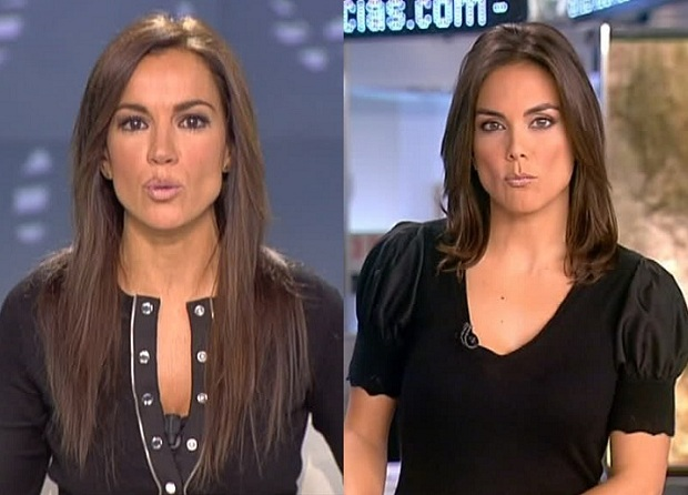 01 Cristina Saavedra vs Monica Carrillo
