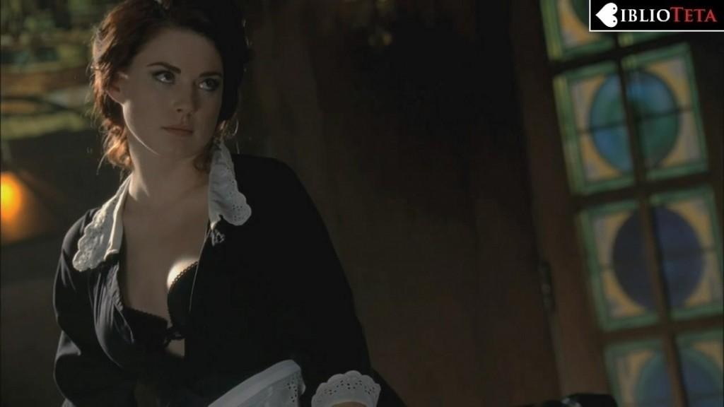 Alexandra Breckenridge - American Horror Story 01
