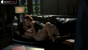 Alexandra Breckenridge - American Horror Story 05
