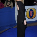 Alice Eve - British Comedy Awards 04