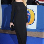 Alice Eve - British Comedy Awards 05